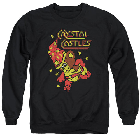 Atari - Crystal Bear Adult Crewneck Sweatshirt