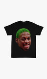 """SLIME"" Big Head Tee Shirt"