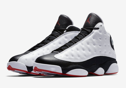Mens Jordan 13 Retro He Got Game