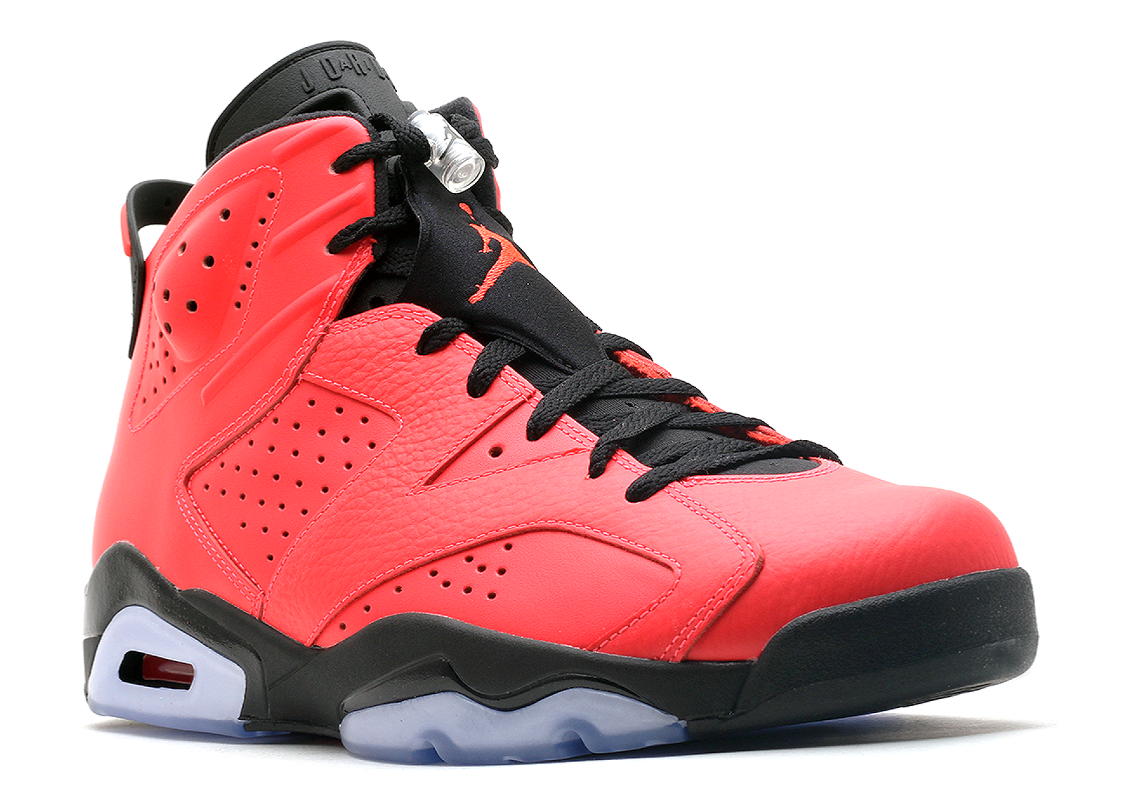 the best attitude 4797f ae705 ... greece air jordan 6 retro infrared 23 75ece 183d3