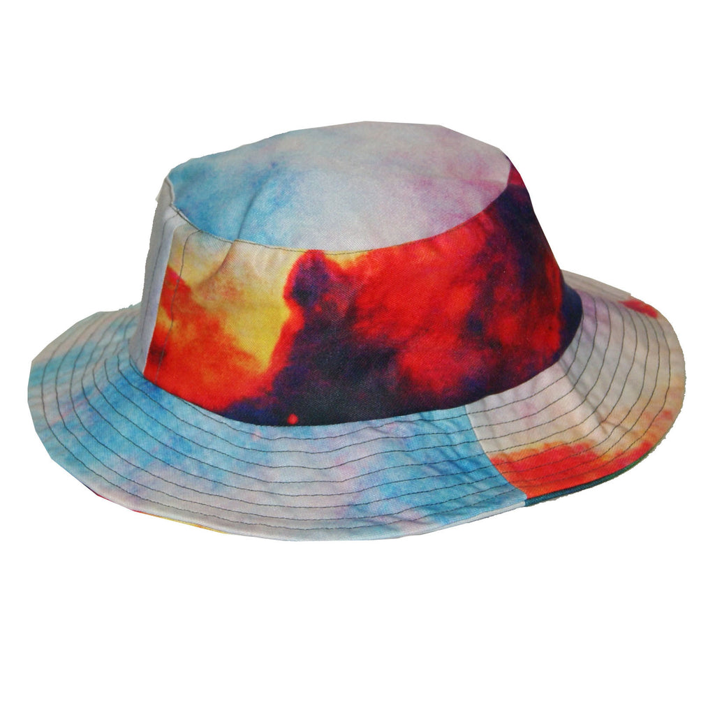 NEBULA BUCKET HAT