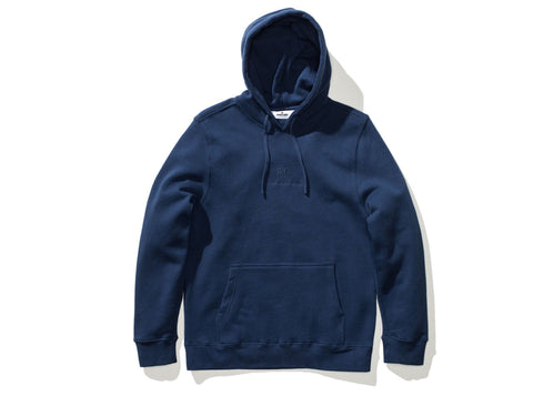 Undefeated OLP Hoodie In Navy