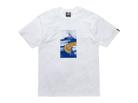 Undefeated For The Gold Tee In White