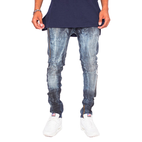 The Baldwin FairFax Denim Jeans Blue