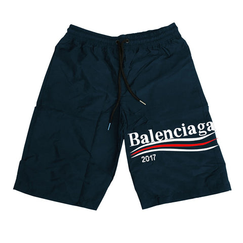 """CAMPAIGN"" SWIM TRUNKS IN NAVY"