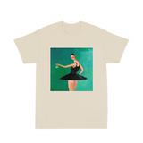 """BALLERINA"" Tee Shirt (Various Colors)"