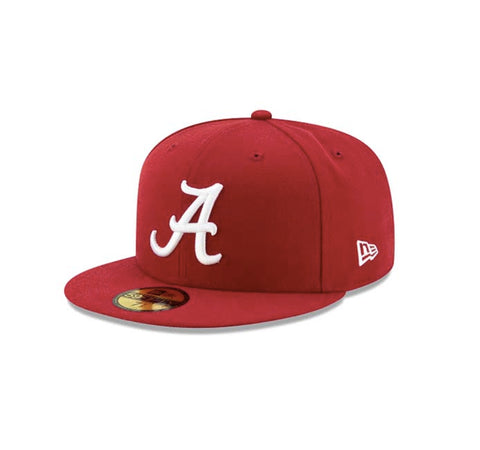 New Era Alabama Crimson Tide 59FIFTY Fitted Cap