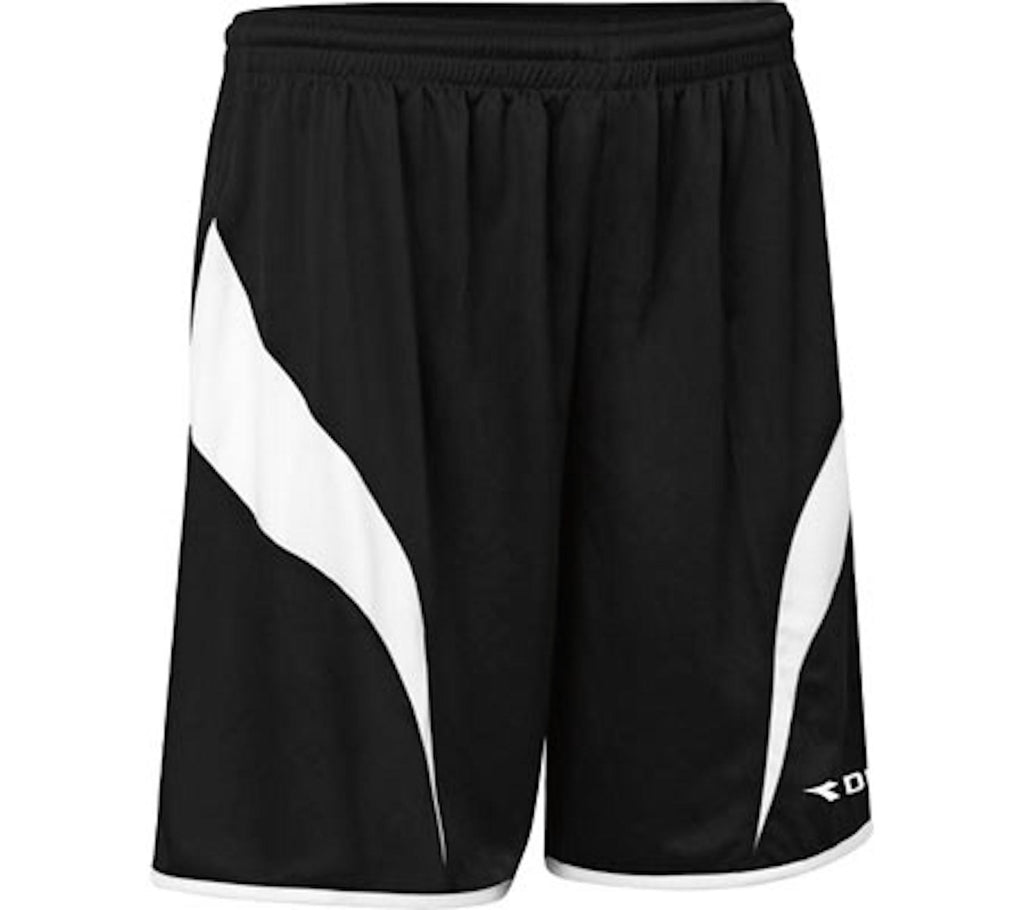 Diadora Azione Shorts In Black