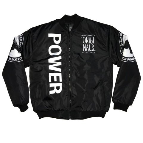 "The Originals ""Power"" Jacket in Black"