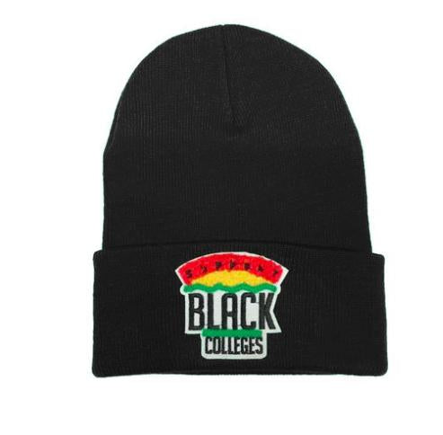 Originals Support Black Colleges Beanies (Various Colors)