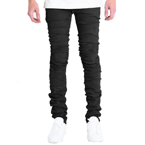 Embellish NYC Cano Jeans In Black