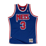 Mitchell & Ness NJ Nets Drazen Petrovic 1992-93 Swingman Jersey