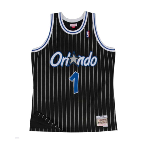 Mitchell & Ness Anfernee Hardaway Swingman Jersey Orlando Magic