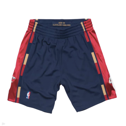 Mitchell & Ness Authentic Shorts Cleveland Cavaliers 2008-09