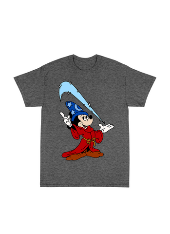 "Jeffersons x Quaaludekid ""FANTASWOOSH"" Tee Shirt (Various Colors)"
