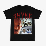 """SHYNE"" Vintage Tour Tee (Various Colors)"