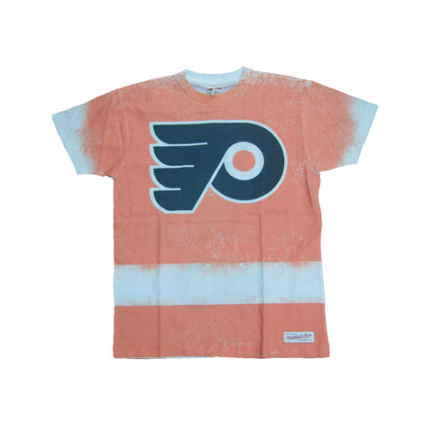 NHL Vintage Philadelphia Flyers Sublimated Tee