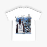 """CAROLINA"" Vintage Tour Tee (VARIOUS COLORS)"