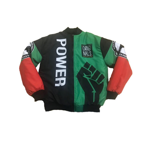 "The Originals ""Power"" Jacket"