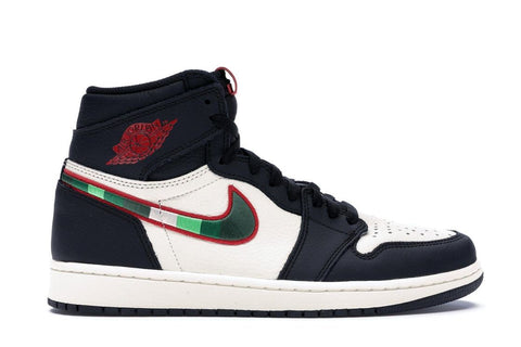 91c3a983d1f09 Jordan Retro 1 High Sports Illustrated