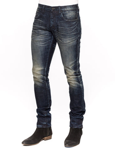 PRPS Windsor Jeans In Indigo