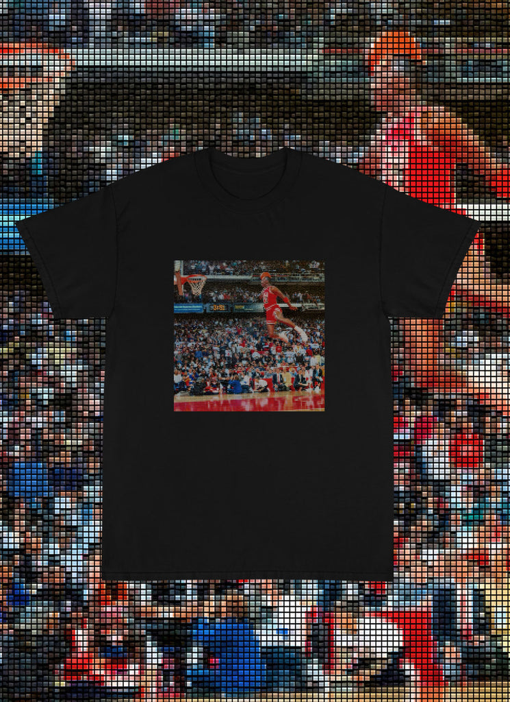 """Invader 88"" Tee Shirt (Various Colors)"