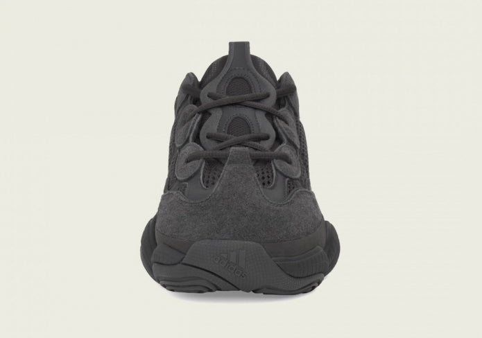 separation shoes c2929 c485f Adidas Yeezy 500 Utility Black