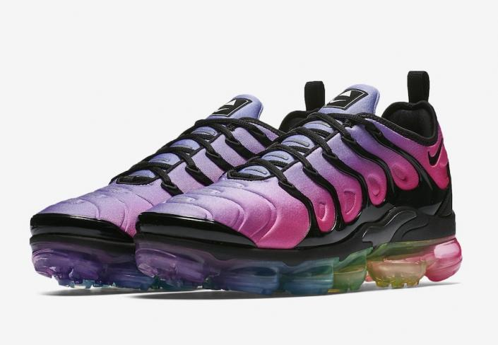 large discount vast selection size 40 Nike Air VaporMax Plus Be True