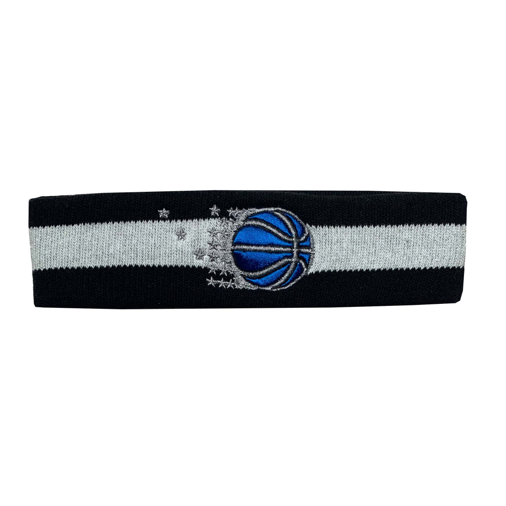 Mitchell & Ness Orlando Magic Jacquard Team Headband