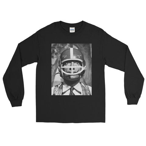 """Home Team"" Dali Long Sleeve Tee Shirt"
