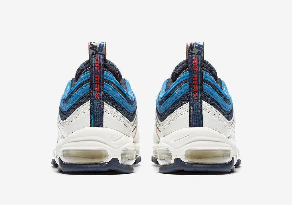 huge selection of c5ba2 a4c51 Air Max 97 Pull Tab Obsidian White