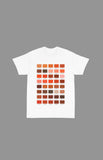 "Pack Of 10 - Pantone ""Complete Collection"" Tee Shirts (Available in Black & White)"