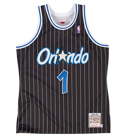 Mitchell & Ness HWC NBA Vintage Orlando Magic 1994-95 Anfernee Hardaway Authentic Jersey