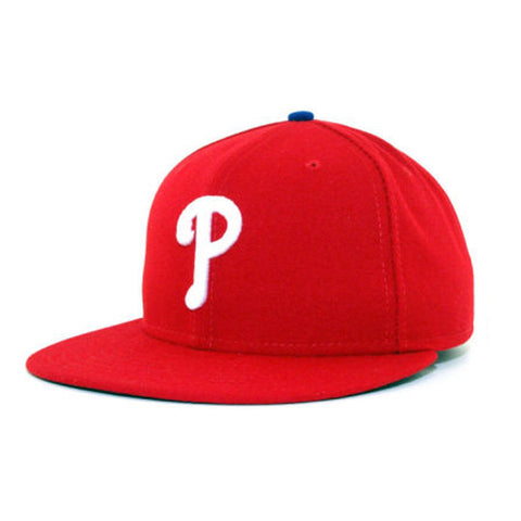 Philadelphia Phillies  Game Youth AC On Field 59Fifty Fitted Cap