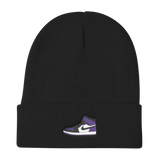 """Purple Court"" Beanies (Various Colors)"
