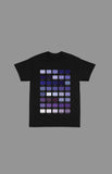 "Pantone ""Purple"" Tee Shirts (Available in Black & White)"