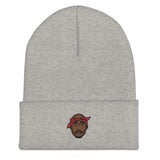 """PAC"" Beanies (Various Colors)"
