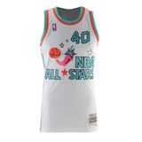 Mitchell & Ness NBA All Star Shawn Kemp 1996 NBA Men's Swingman Jersey