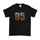 """95 ANIMAL"" Short-Sleeve T-Shirt"