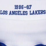 Mitchell & Ness 1996-97 Authentic Shorts Los Angeles Lakers Blue