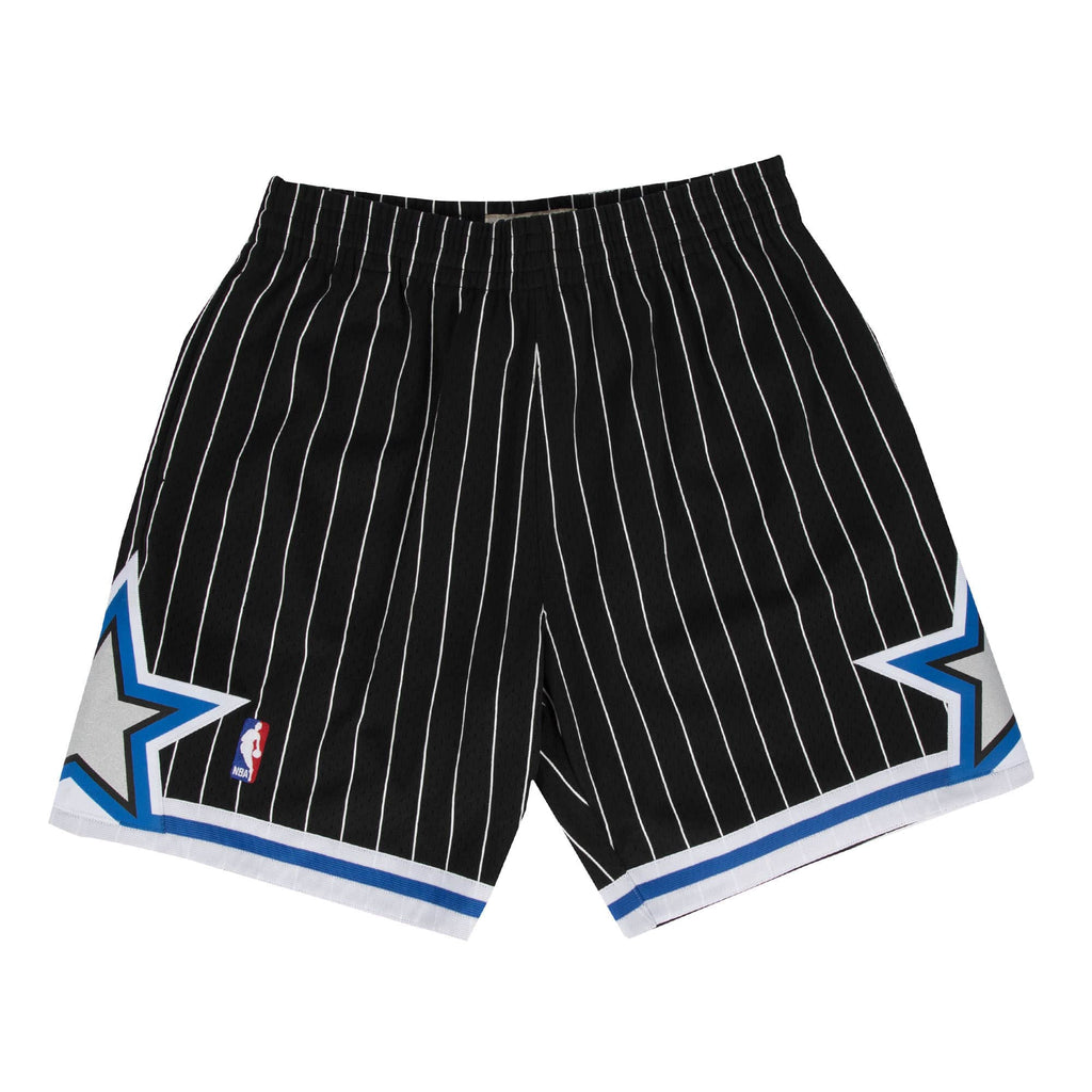 Mitchell & Ness Swingman Shorts Orlando Magic Alternate 1994-95 in Black