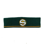 Mitchell & Ness Seattle Supersonics Jacquard Team Headband