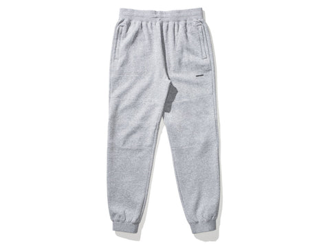 Undefeated Sweatpants In Grey Heather