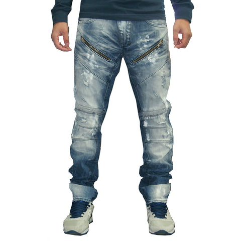 PRPS Tally Jeans In Indigo