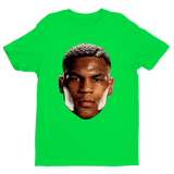 "BIG HEAD ""IRON MIKE"" TEE SHIRT (VARIOUS COLORS)"
