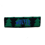 Mitchell & Ness Minnesota Timberwolves Jacquard Team Headband