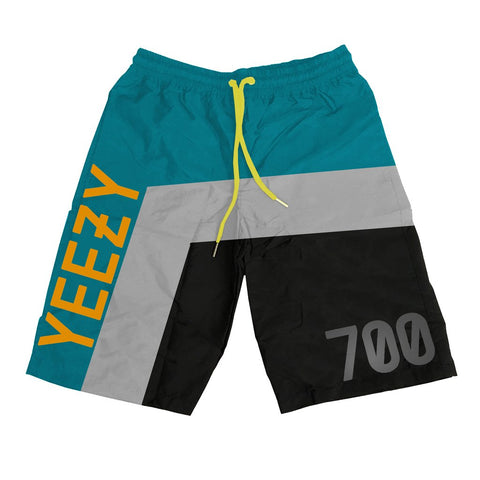 """SEVENHUNDRED"" SWIM TRUNKS"
