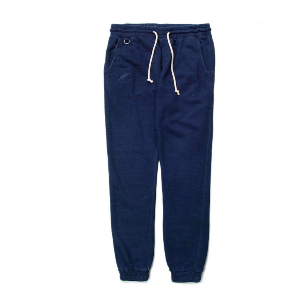 Publish Zeke Jogger In Dark Indigo