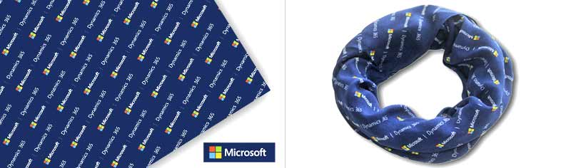 Corporate-infinity-custom-scarves-in-modal-screen-printed-by-anne-touraine-usa