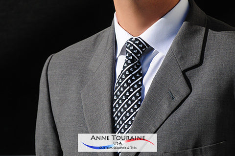 Custom-polyester-ties-vs-custom-silk-ties-by-anne-touraine-usa-1